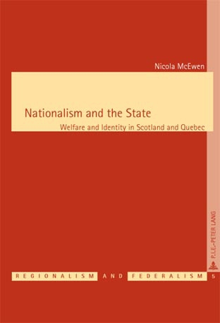 Nationalism and the State | Dodax.nl