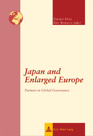 Japan and Enlarged Europe | Dodax.at