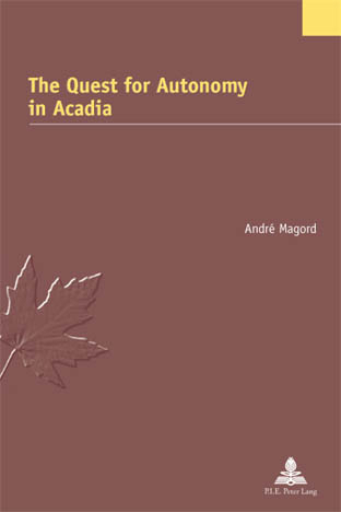 The Quest for Autonomy in Acadia | Dodax.pl