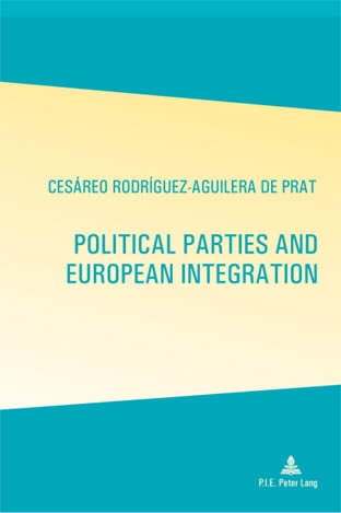 Political Parties and European Integration | Dodax.nl