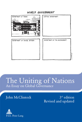 The Uniting of Nations | Dodax.pl