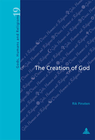 The Creation of God | Dodax.pl