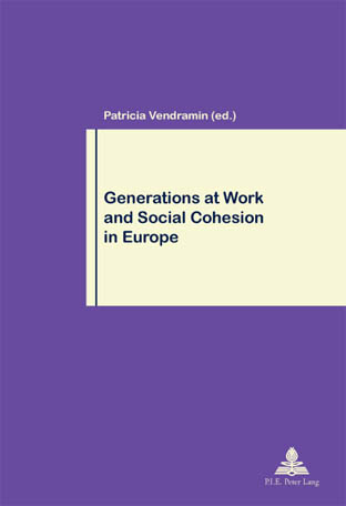 Generations at Work and Social Cohesion in Europe | Dodax.de