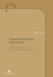 Taxation, the State and Society | Dodax.de
