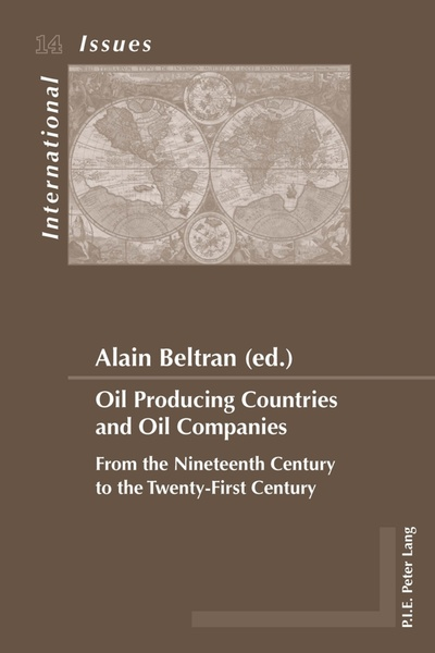Oil Producing Countries and Oil Companies | Dodax.at