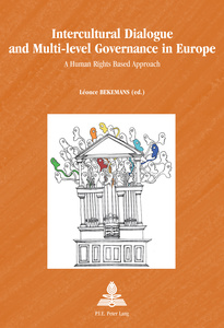 Intercultural Dialogue and Multi-level Governance in Europe | Dodax.at