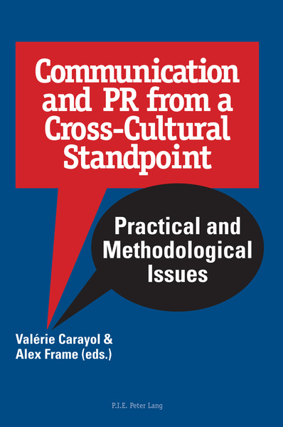 Communication and PR from a Cross-Cultural Standpoint | Dodax.at