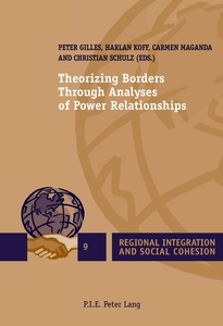 Theorizing Borders Through Analyses of Power Relationships | Dodax.nl