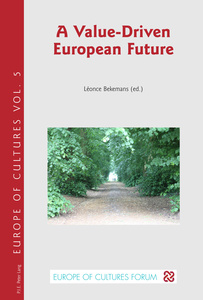 A Value-Driven European Future | Dodax.de