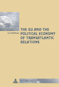 The EU and the Political Economy of Transatlantic Relations | Dodax.at
