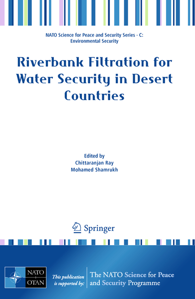 Riverbank Filtration for Water Security in Desert Countries   Dodax.ch