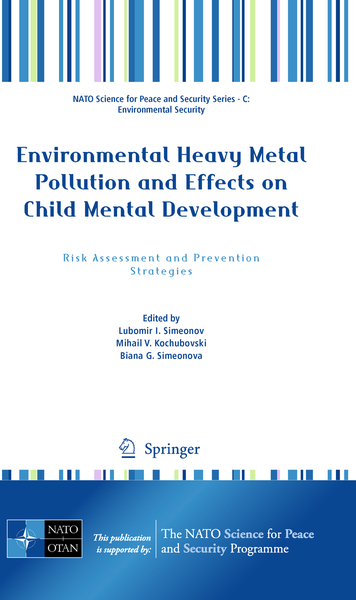 Environmental Heavy Metal Pollution and Effects on Child Mental Development | Dodax.ch