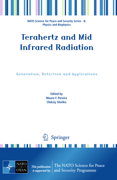 Terahertz and Mid Infrared Radiation | Dodax.ch