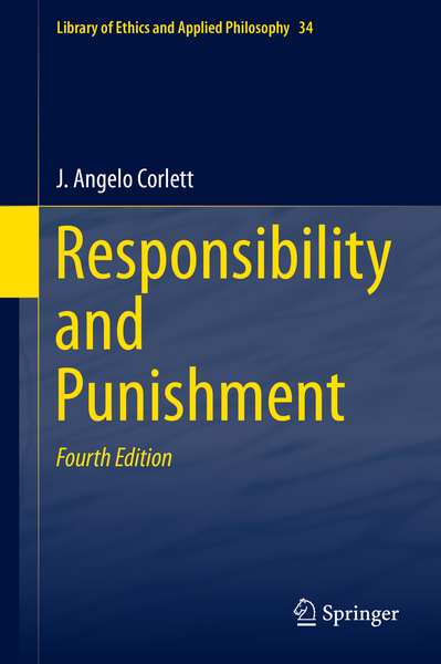 Responsibility and Punishment | Dodax.ch