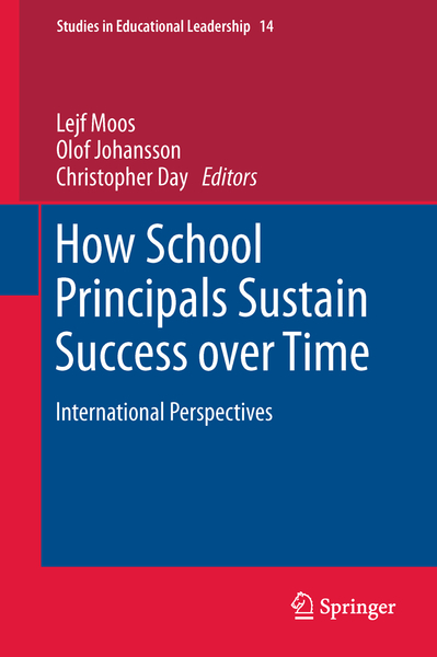 How School Principals Sustain Success over Time | Dodax.ch