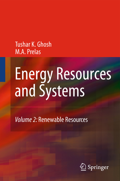 Energy Resources and Systems | Dodax.ch