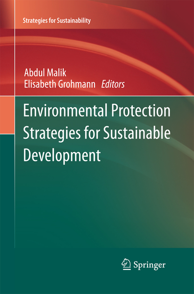 Environmental Protection Strategies for Sustainable Development   Dodax.ch