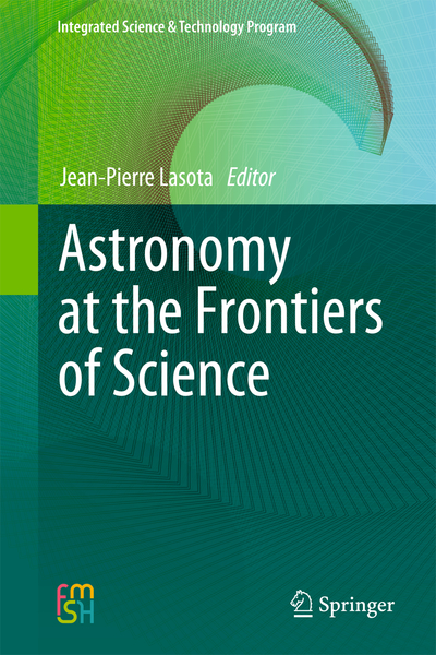 Astronomy at the Frontiers of Science | Dodax.ch