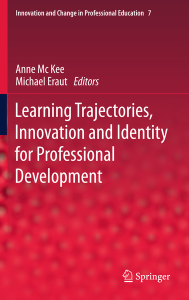 Learning Trajectories, Innovation and Identity for Professional Development | Dodax.ch