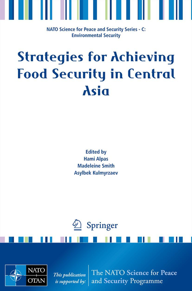 Strategies for Achieving Food Security in Central Asia   Dodax.ch