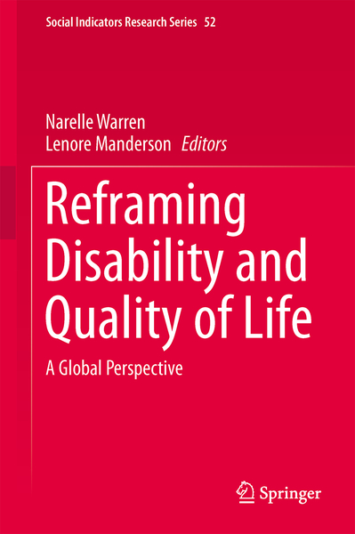 Reframing Disability and Quality of Life | Dodax.ch