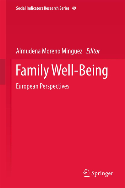 Family Well-Being | Dodax.at