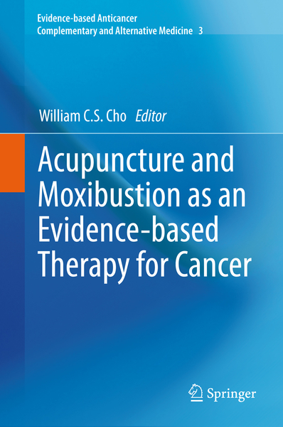 Acupuncture and Moxibustion as an Evidence-based Therapy for Cancer | Dodax.ch