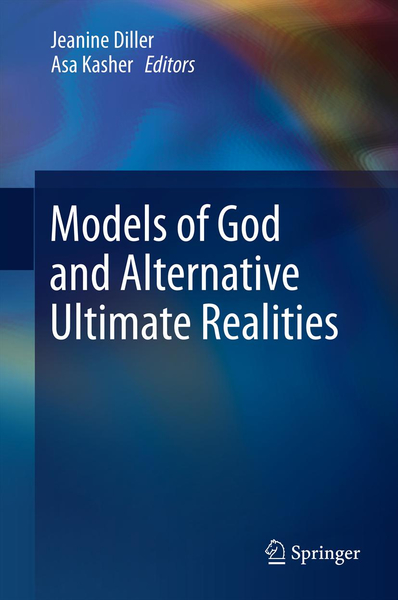 Models of God and Alternative Ultimate Realities | Dodax.ch