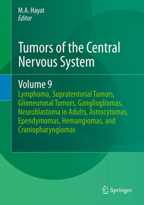 Tumors of the Central Nervous System, Volume 9 | Dodax.de