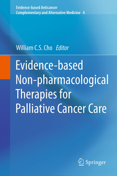 Evidence-based Non-pharmacological Therapies for Palliative Cancer Care | Dodax.ch