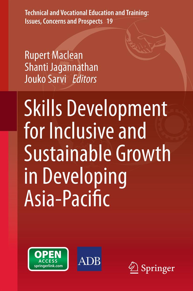 Skills Development for Inclusive and Sustainable Growth in Developing Asia-Pacific | Dodax.ch