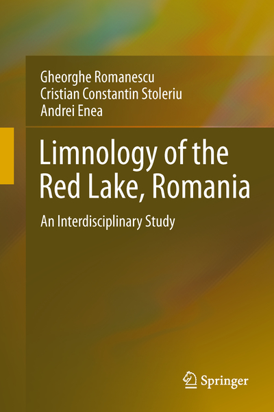 Limnology of the Red Lake, Romania   Dodax.ch