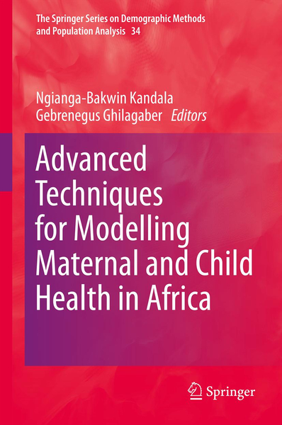 Advanced Techniques for Modelling Maternal and Child Health in Africa | Dodax.ch