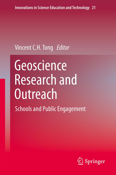 Geoscience Research and Outreach | Dodax.ch