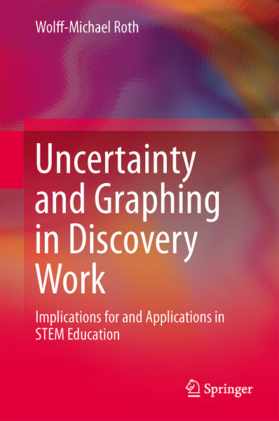 Uncertainty and Graphing in Discovery Work | Dodax.ch