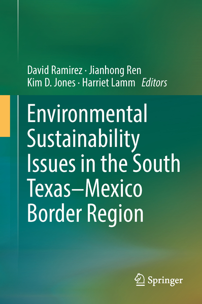 Environmental Sustainability Issues in the South Texas-Mexico Border Region   Dodax.ch