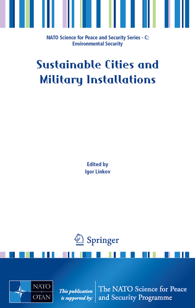 Sustainable Cities and Military Installations   Dodax.ch