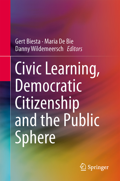 Civic Learning, Democratic Citizenship and the Public Sphere | Dodax.ch