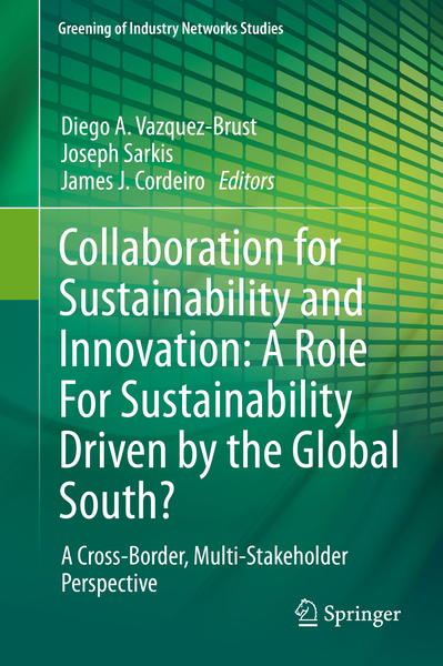 Collaboration for Sustainability and Innovation: A Role For Sustainability Driven by the Global South?   Dodax.ch