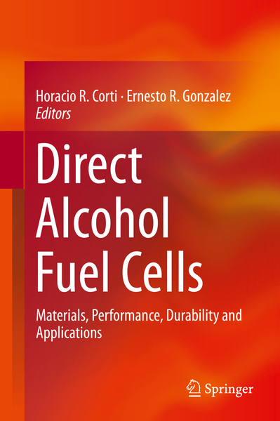 Direct Alcohol Fuel Cells   Dodax.ch