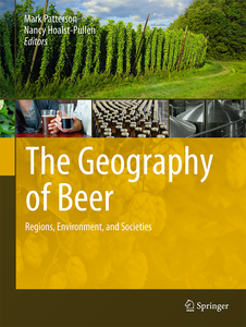 The Geography of Beer | Dodax.at