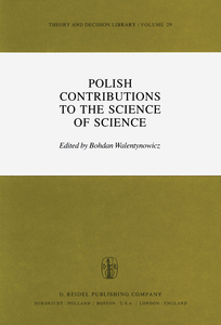 Polish Contributions to the Science of Science | Dodax.pl