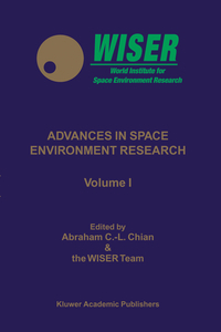 Advances in Space Environment Research   Dodax.pl