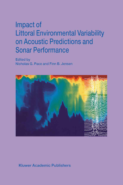 Impact of Littoral Environmental Variability on Acoustic Predictions and Sonar Performance | Dodax.de