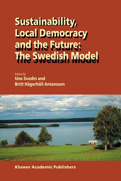 Sustainability, Local Democracy and the Future: The Swedish Model | Dodax.pl