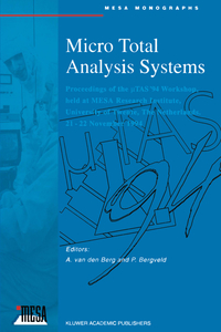 Micro Total Analysis Systems | Dodax.ch