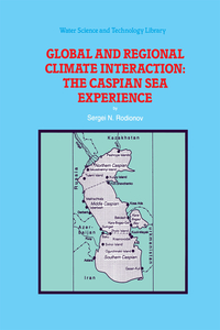 Global and Regional Climate Interaction: The Caspian Sea Experience   Dodax.ch