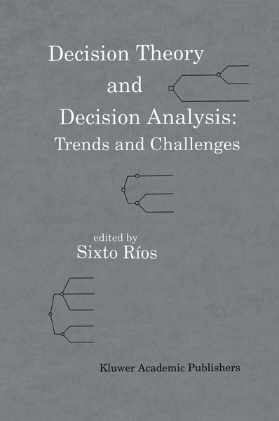 Decision Theory and Decision Analysis: Trends and Challenges | Dodax.pl