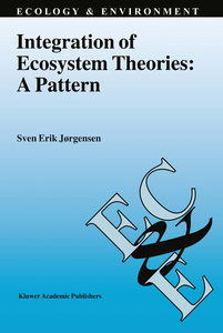Integration of Ecosystem Theories: A Pattern | Dodax.at