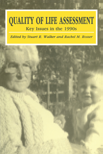 Quality of Life Assessment: Key Issues in the 1990s   Dodax.pl